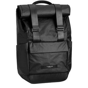 Timbuk2 Deploy Convertible Backpack - Jet Black